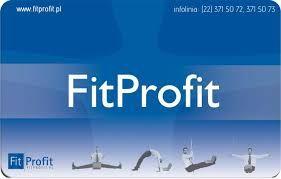 FitProfit - FORMA PÓŁNOC/POŁUDNIE
