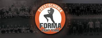 Forma Fight Team