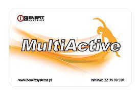 MultiActive-FORMA PÓŁNOC/ POŁUDNIE