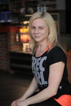 Kasia Górawska